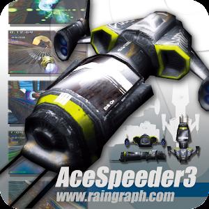 AceSpeeder3 antes era €0,89 e agora está grátis no Google Play 1