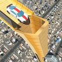 Mega Ramp: Impossible Stunts 3D icon