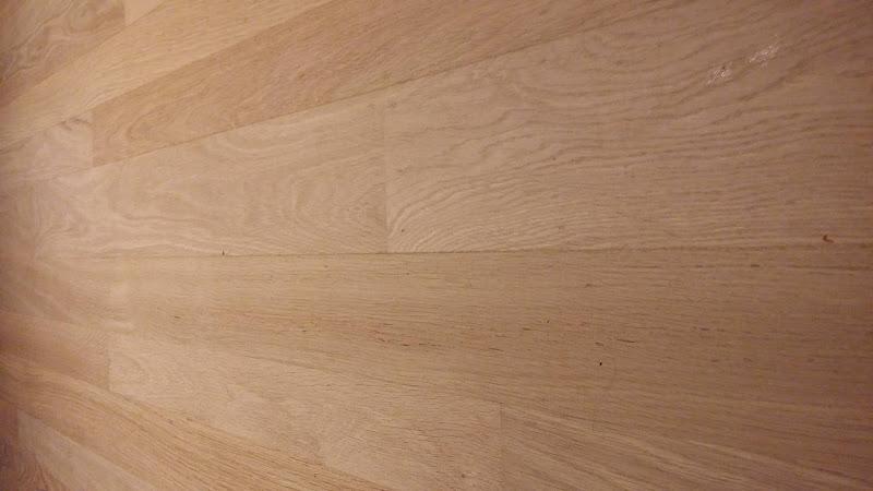 Waar komt het hout vandaan dat u voor nieuwe parket gebruikt?
