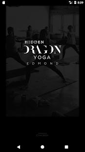 Hidden Dragon Yoga Edmond - náhled