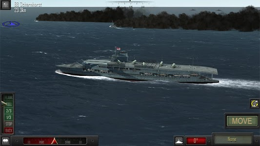 Atlantic Fleet v1.08