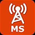 Rádios do Mato Grosso do Sul icon