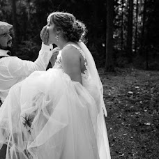Wedding photographer Yana Tikhonova (Tihonovfoto). Photo of 13.03.2018