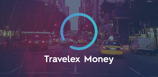 The Travelex Money app makes it quick and simple to order currency on the move