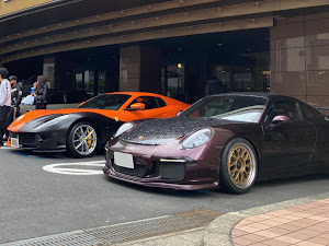 911 GT3のカスタム事例画像 メシ<車さんの2021年03月28日12:31の投稿