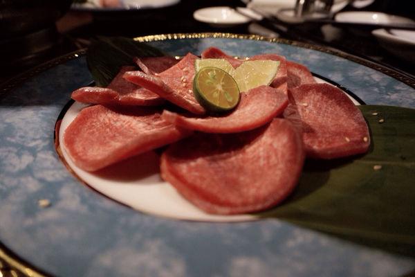 匠屋燒肉SHO YA 台中精緻炭火燒烤 x 就讓好吃的肉補足滿滿元氣(附菜單)