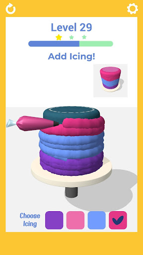Télécharger Icing On The Cake mod apk screenshots 2