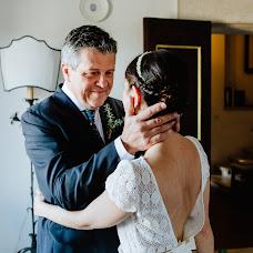 Fotografo di matrimoni Alessandro Massara (massara). Foto del 24.10.2018