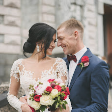 Wedding photographer Yuliya Rybalkina (julymorning). Photo of 05.07.2017