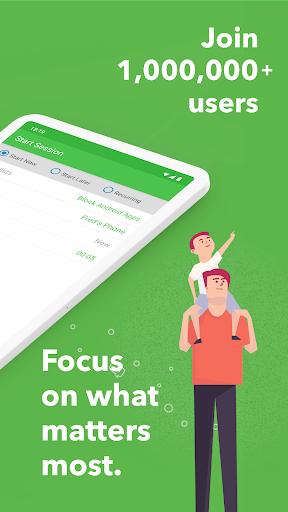 freedom   block distracting apps and websites screenshot 2