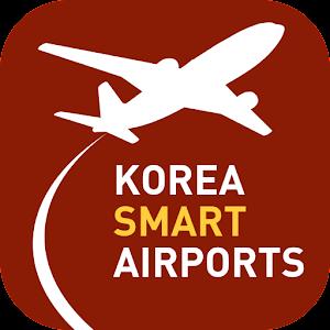 스마트공항 가이드 아이콘