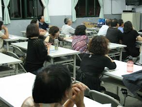 Photo: 20111004 100秋數位報導攝影與人文攝影的訣竅004