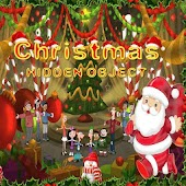Christmas Hidden Object
