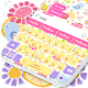 Doodle Flowers & Leaves Keyboard Download on Windows