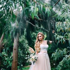 Wedding photographer Evgeniya Kimlach (Evgeshka). Photo of 24.03.2017