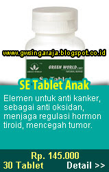 se tablet anak