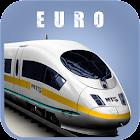 Euro conduite des trains icon