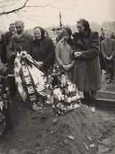 Photo: Iš dešinės: Stasė Stuopelytė, Vida Žilinskaitė, Zuzana Žilinskienė. Vidos Žilinskaitės archyvo nuotrauka.