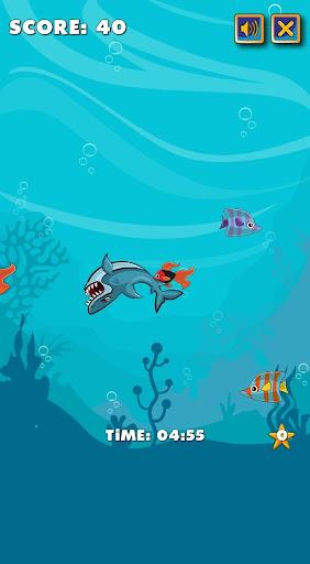 Shark Megalodon 1.0.0 screenshots 4