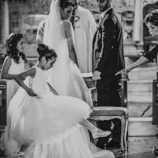 Photographe de mariage Mirko Accogli (MirkoAccogli10). Photo du 11.02.2019