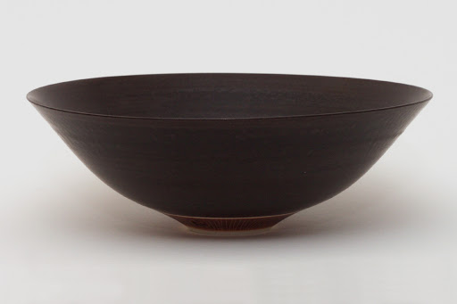 Peter Wills Porcelain Bowl 033