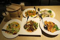 正月初一新台灣料理 (台中公益店)