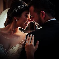 Wedding photographer Gerardo Juarez martinez (gerajuarez). Photo of 22.06.2018