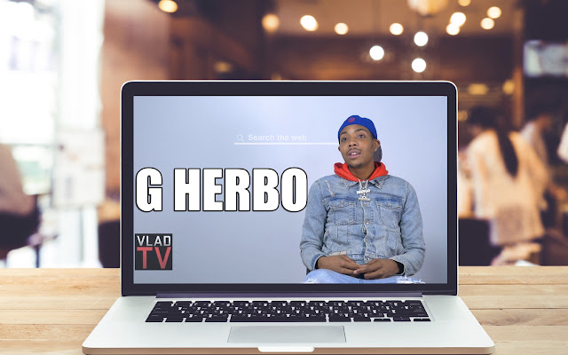 G Herbo HD Wallpapers New Tab Theme