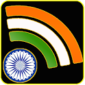 India Online News - Live RSS Feeds icon
