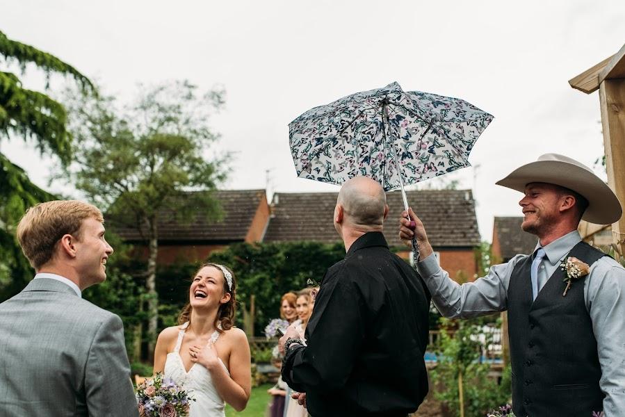 Wedding photographer Paul Mockford (PaulMockford). Photo of 21.06.2016