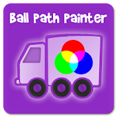 Ball Path Painter