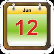 Madagascar Calendar 2019