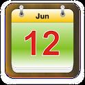 Madagascar Calendar icon