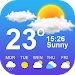 Weather Forecast - Accurate Weather App icon