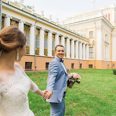 Wedding photographer Vitaliy Andreevec (combo). Photo of 28.10.2018