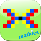 Colour Tiles by mathies