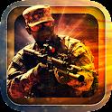 Combat Shooter Slug Attack icon