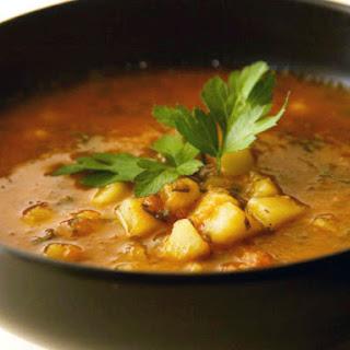 Mexican Potato Soup Recipes.