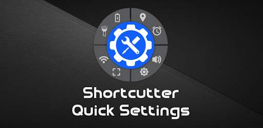 The Ultimate Android Quick Settings, Shortcut Provider & Tool Box
