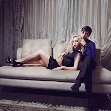 Wedding photographer Oleg Danilov (4cus). Photo of 03.02.2015