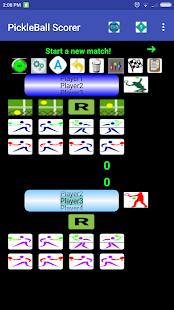 PickleBall Match Scorer, music,Sudoku games Pro for PC-Windows 7,8,10 and Mac apk screenshot 10