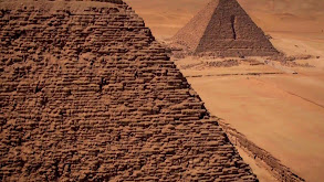 Hunt for the Pyramid Tomb thumbnail