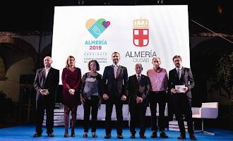 Presentación del dosier de Almería 2019
