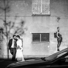 Svatební fotograf Vojta Hurych (vojta). Fotografie z 27.04.2016