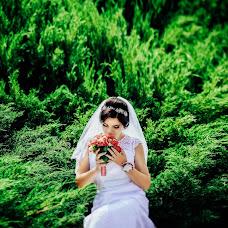 Wedding photographer Vyacheslav Logvinyuk (Slavon). Photo of 15.08.2017