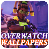 Overwalls Wallpapers