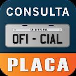Consulta Placa DETRAN icon