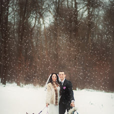 Wedding photographer Evgeniya Borisova (Jennechka). Photo of 20.03.2014