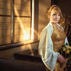 Wedding photographer Aleksey Elcov (aeltsovcom). Photo of 24.12.2018