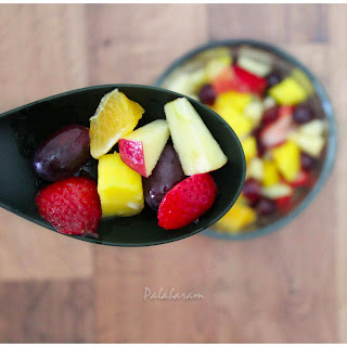 Fruit Salad ~ Beat the Heat !